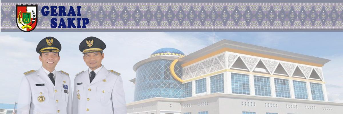 Silakip Kota Bandung