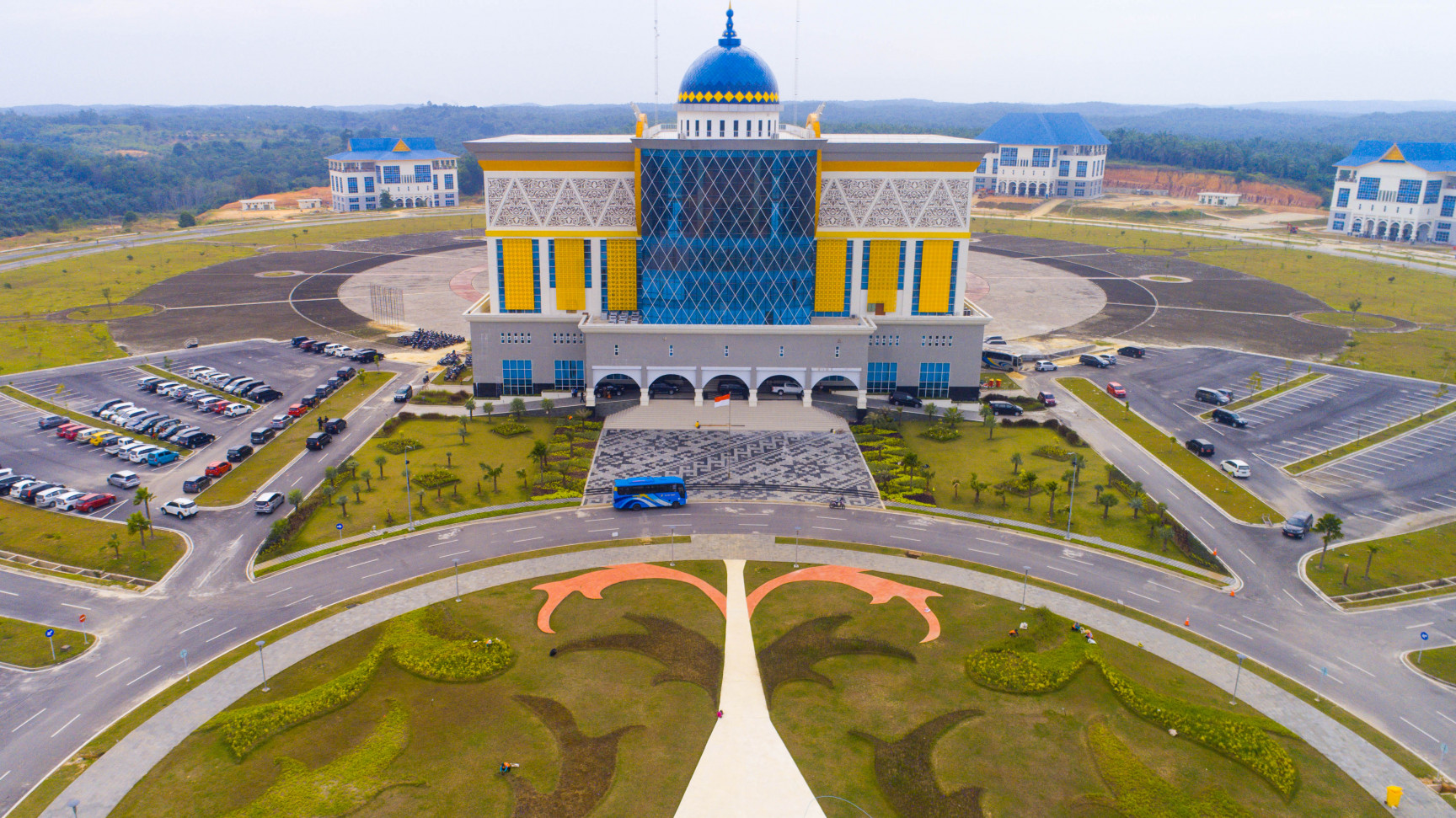 Silakip Kota Pekanbaru